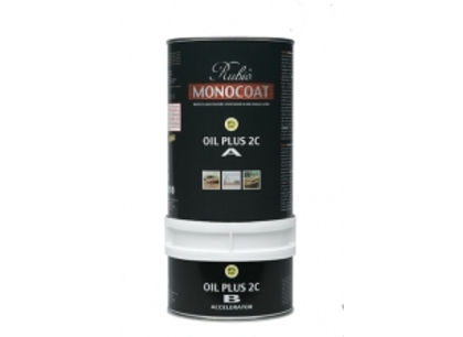 Monocoat Oil Producten